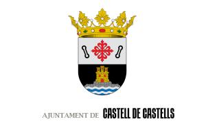Ajuntament Castell de Castells