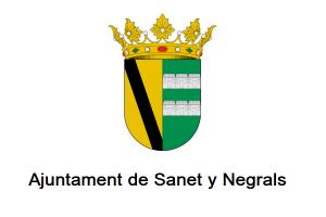 Ajuntament Sanet i Negrals