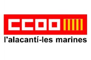 Unión Intercomarcal de comisiones obreras de l'Alacantí-Les Marines