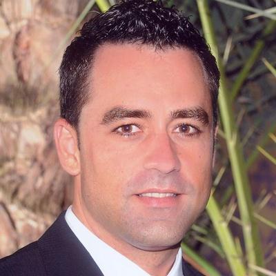 Carlos Costa Gallardo