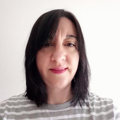 Cristina Moll Robles