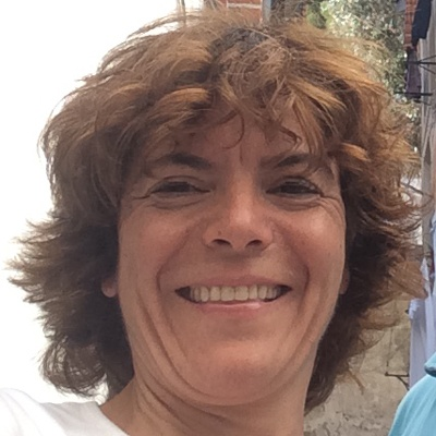 Maria Jesus Garcia Giner
