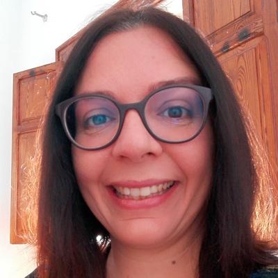 Natalia Catalan Gonzalez