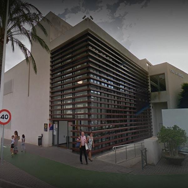 Promoción Empresarial Formación Insercion Mercado Laboral Empleo Teulada-Moraira