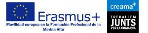 Erasmus Prácticas Empresas Europeas Idioma Marina Alta
