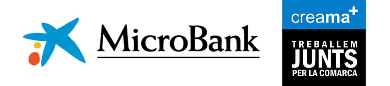 Microbank LaCaixa Microcréditos Personas Emprendedoras MarinaAlta