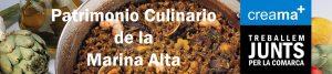Gastronomia Referencias Bibliográficas Patrimonio Culinario MarinaAlta