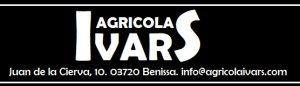 AGRICOLA IVARS, S.L. - Jose Miguel Ivars Ivars