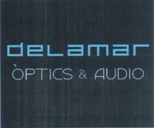 Delamar Òptics & Audio