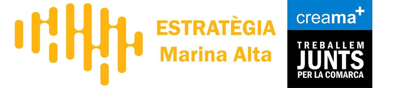 Estrategia Diseño Planificacion Territorial Comarcal Empleo MarinaAlta