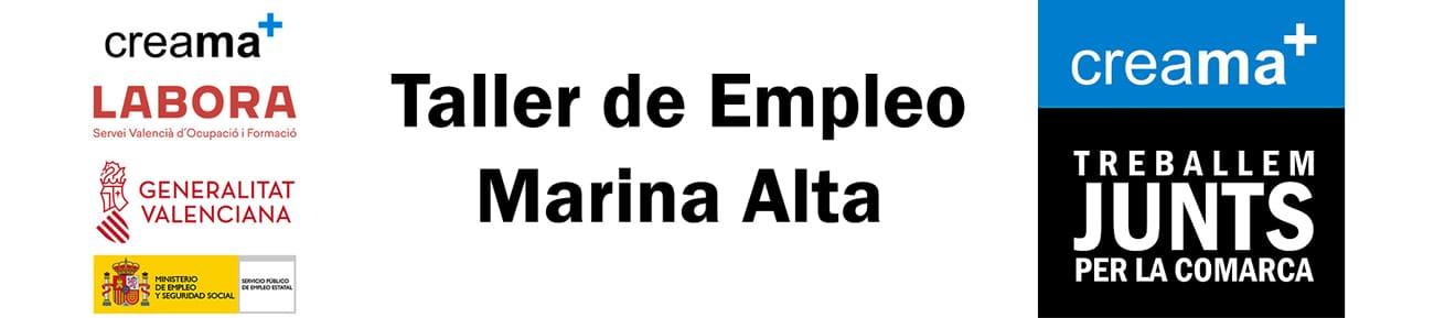 Formación Empleo Profesional Remunerado Marina Alta