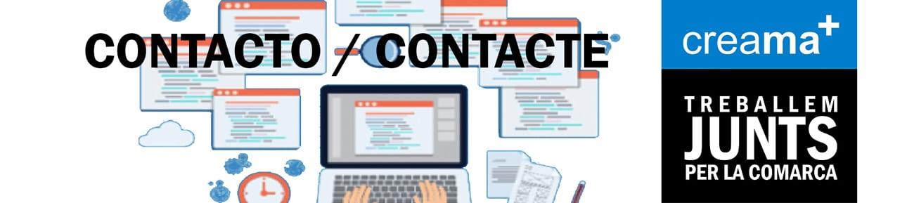 Creama Formulario Contacto Insercion Laboral Formación Empresas