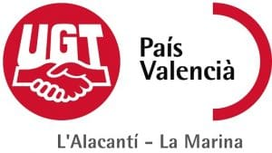 Yaissel Sánchez Orta - UGT-PV L´ALACANTÍ - LA MARINA