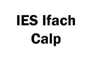 IES Ifach Calp