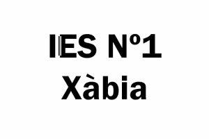 IES N º 1 Xàbia