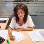 M. Carmen Romaguera Segura