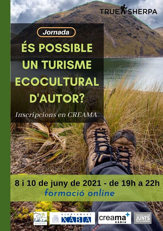 ¿Es posible un Turismo Ecocultural de Autor?