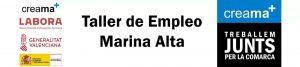 Taller de Empleo Marina Alta X