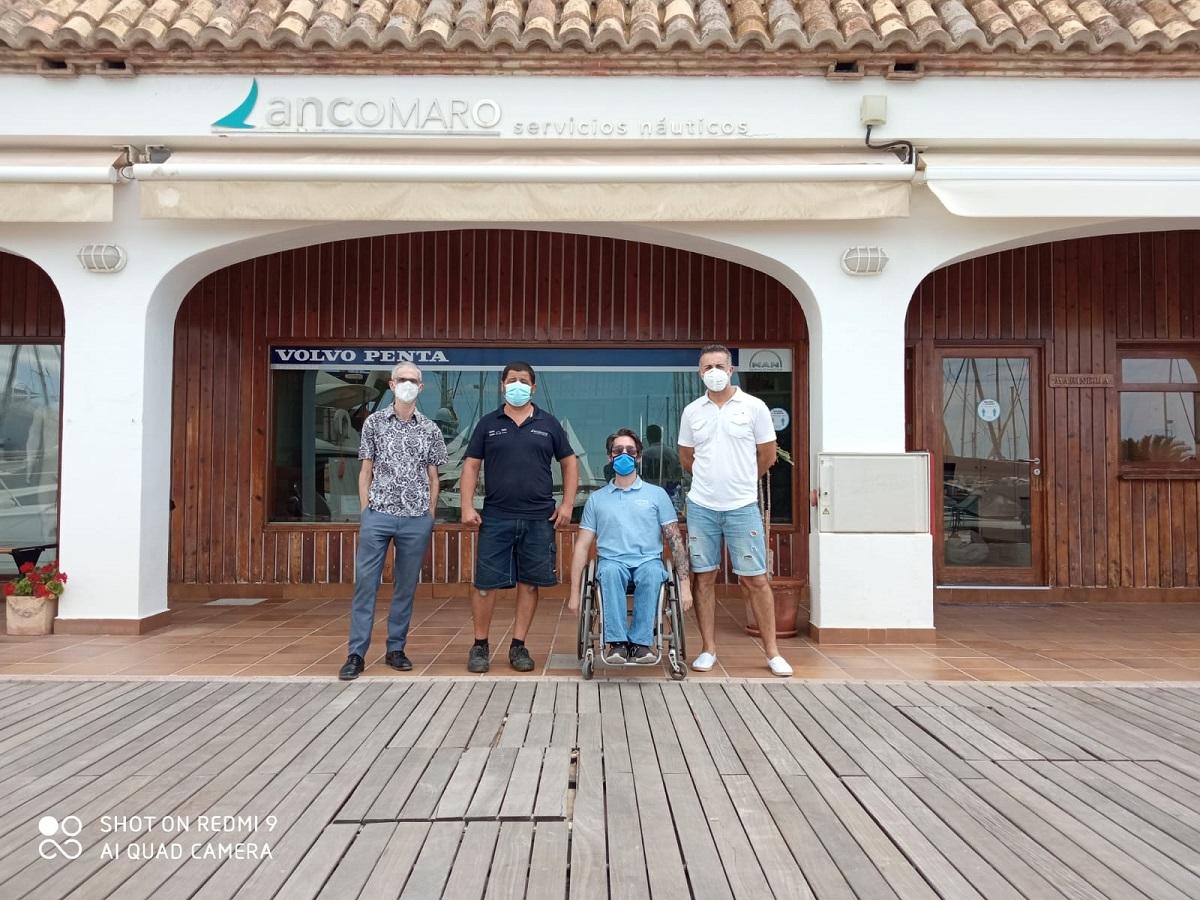 El ciclo de Navegación y Pesca del Litoral iniciará en septiembre con el apoyo de los agentes territoriales