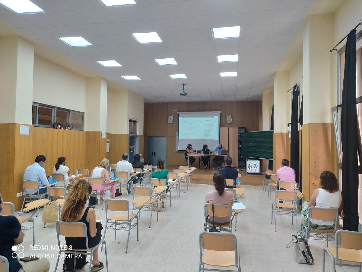 CREAMA colabora con la Massma y el Ayuntamiento de Pedreguer en la celebración de una Jornada de Igualdad