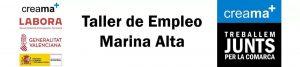 TALLER DE EMPLEO MARINA ALTA XI