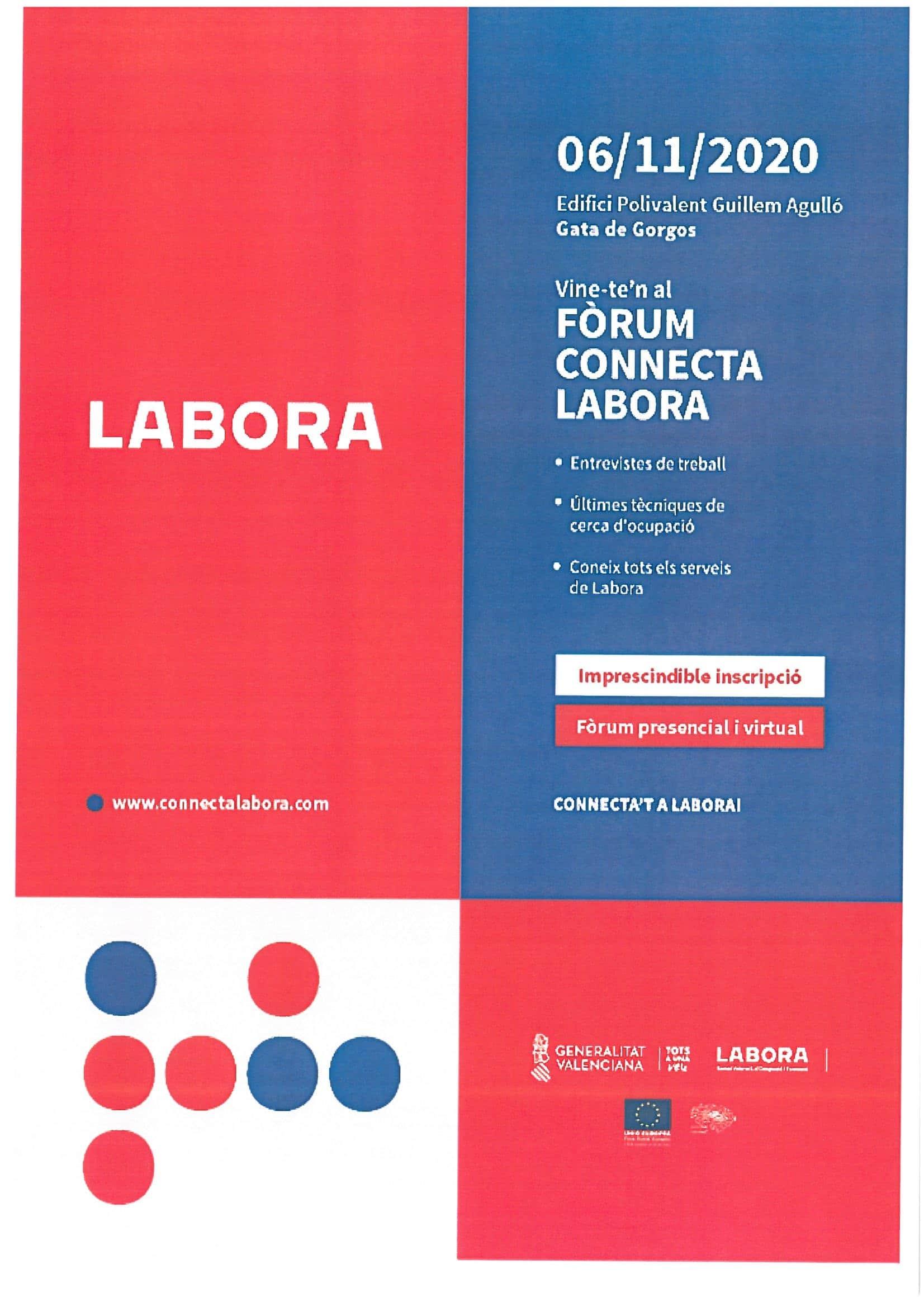 Forum Conecta Labora