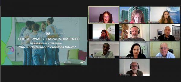 Focus Pyme habla del consenso, la colaboración y el foco como factores principales de la cohesión social y territorial.