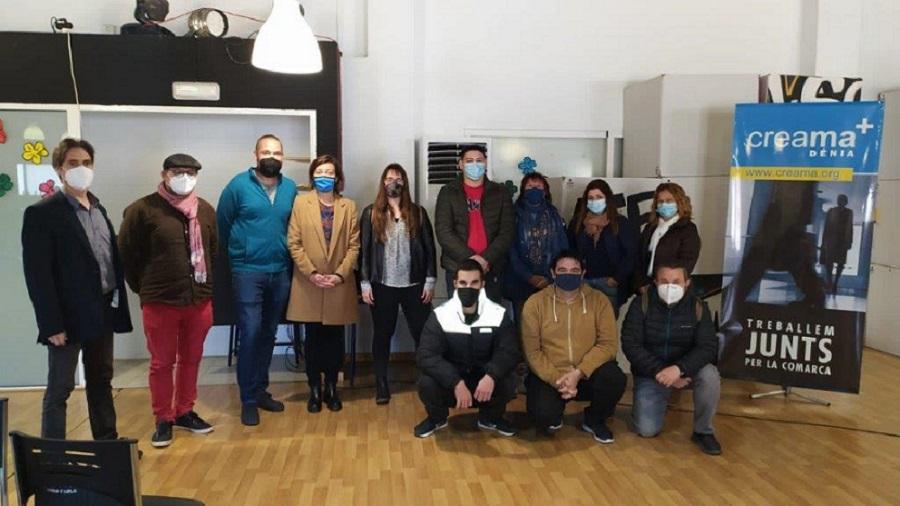 Curso de Telemarketing para personas con diversidad funcional